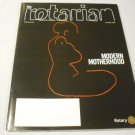 The Rotarian: Rotary's Magazine, December 2013 Modern Motherhood