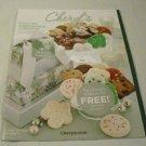 Cheryl's Holiday 2013 Catalog