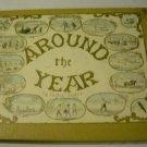 Around the Year. Hardcover – January 1, 1957 by Tudor Tasha (Author)