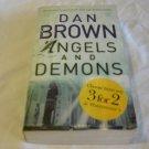 Angels and Demons by Dan Brown (Jul 1 2003)