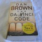 The Da Vinci Code by Dan Brown (2004)
