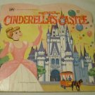 Cinderella's Castle by Disney (1978) (A Golden Shape Book) by E. Daly and M. Jancar (1972)