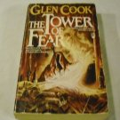 The Tower of Fear - Paperback – June 15, 1991 by Glen Cook (Author)
