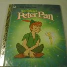 Peter Pan (A Little Golden Book) Hardcover – 1989 by E. Coco & J.M. Barrie, R. Dias (Illustrator)