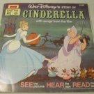 Walt Disney's Story of Cinderella