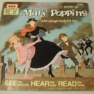 Walt Disney's Story of Mary Poppins With Songs From The Film