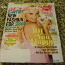 Seventeen Magazine February 2013 Ke$ha Cover (Kesha)