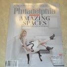 Philadelphia Magazine March 2014 Amazing Spaces