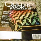 Quilter's World Magazine (February 2012) by Various (2012)