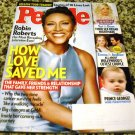 People Magazine April 28, 2014 {Robin Robert's How Love Saved Me}