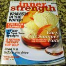 Inner Strength Magazine Summer 2013