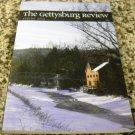 The Gettysburg Review Spring 2014 - Aviya Kushner, Richard Lyons, Dorothy Barresi