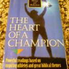 The Heart of a Champion by Thomas and Sheila Jones (1996)