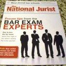 The National Jurist, February 2014, Vol. 23, No. 5