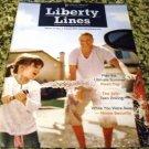 Liberty Lines Magazine Summer 2013 Volume 17, Issue 2