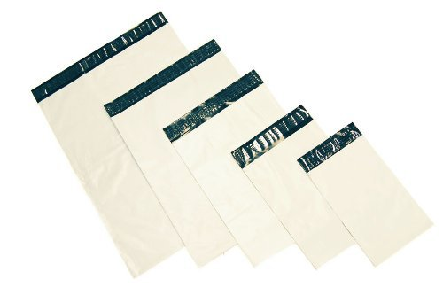 1 Gray 9x12 Poly Mailer Shipping Postal Envelope Bag Self Seal