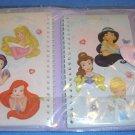 Disney Princess Schedule Notebook & Address Book