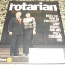The Rotarian: Rotary's Magazine, July 2014