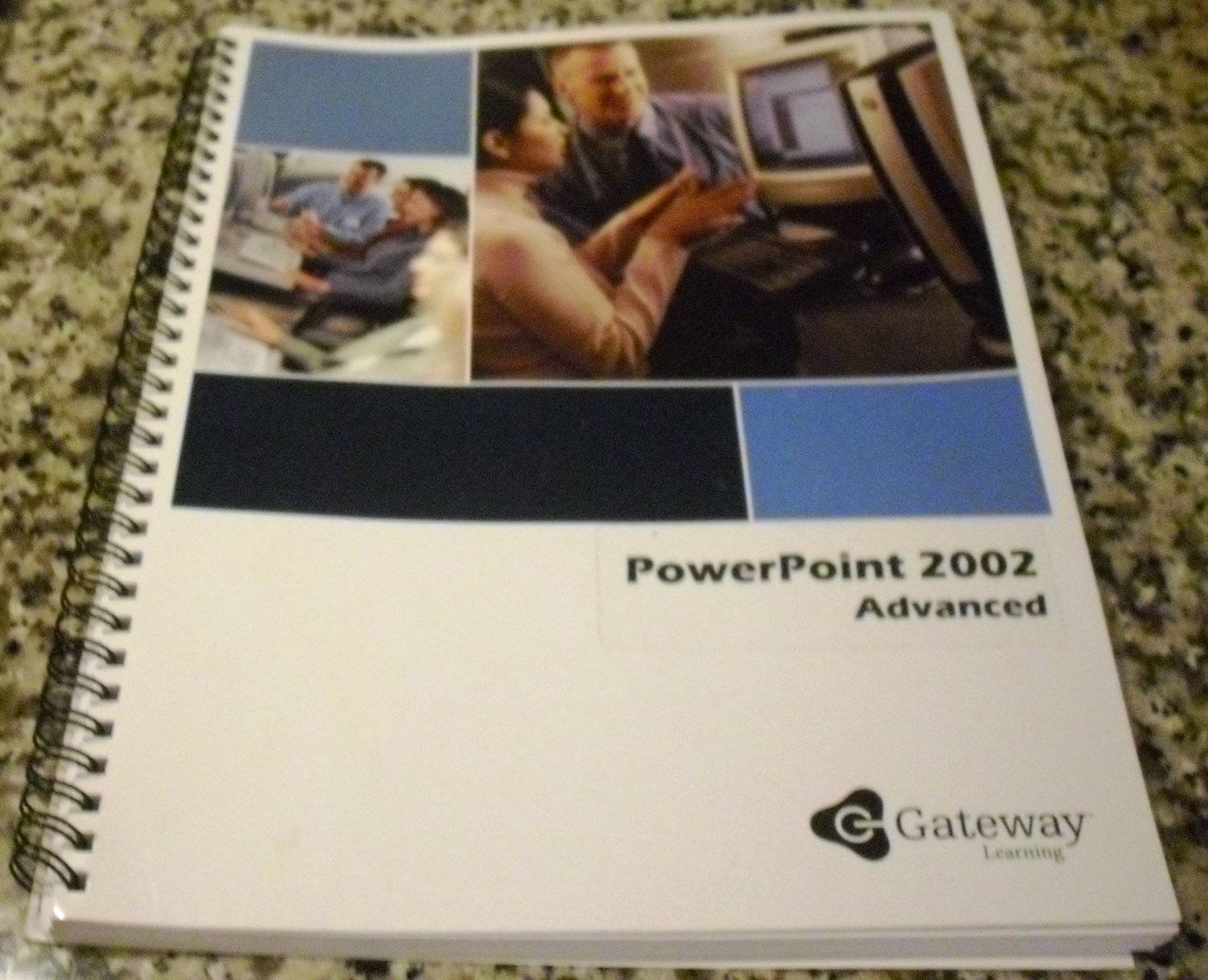PowerPoint 2002 Advanced Student Manual Gateway Learning