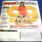 AARP Bulletin July-August 2014 Vol. 55, No. 6 Great Ways to Save