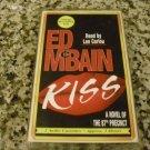Kiss: A Novel of the 87th Precinct (87th Precinct Mysteries) by Ed McBain & Len Cariou (1998)