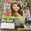 People Magazine August 4, 2014 Bindi Irwin