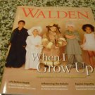 Walden Alumni Magazine Summer/Fall 2014