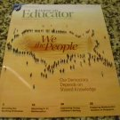 American Educator The National Publication of the AFT Winter 2009-2010 Vol 33, No. 4