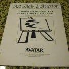 Art Show & Auction Habitat Program for Humanity of Montgomery County