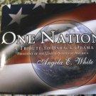 One Nation by Angela E. White (2009)