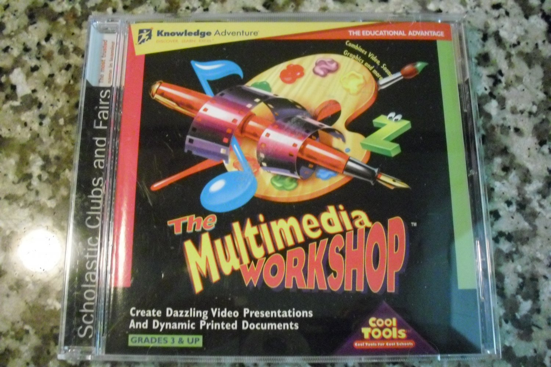 The Multimedia Workshop