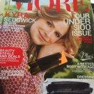 More Magazine July/August 2012 Kyra Sedgwick, 21 Dangerous Sexy Summer Books