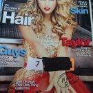 Glamour Magazine (November 2012) Taylor Swift