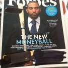 Forbes Magazine April, 9 2012 The New Money Ball