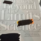 Scientific American Magazine, Special Issue, Beyond the Limits of Science, September 2012
