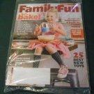 Family Fun November 2014 8 Cute Cookies Kids Can Help Make and Give This Season
