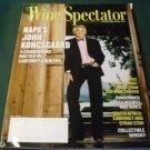 Wine Spectator July 31 2014 - Napa's John Kngsgaard