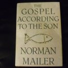 The Gospel According to the Son by Norman Mailer (1997, Hardcover)