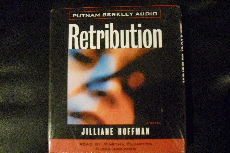 Retribution by Jilliane Hoffman (2004, CD, Abridged)
