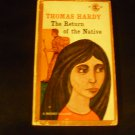 The Return of the Native Paperback – 1959 by Thomas Hardy (Author), Horace Gregory (Introduction)