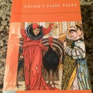 Grimm's Fairy Tales by Wilhelm K. Grimm and Jacob Grimm (2003, Paperback)