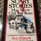 Scary Stories 3 (Scary Stories Scary Stories)