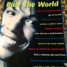 Any Girl Can Rule the World by Susan Brooks (1998, Paperback)