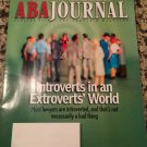 ABA Journal: The Lawyer's Magazine, Vol. 102, January 2016 by American Bar Association