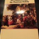 Bantam Classics: The Mayor of Casterbridge by Thomas Hardy (1981, Paperback)
