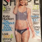 Shape Magazine June 2016 Kate Hudson The Workout Her Body Craves!