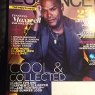 Essence Magazine ~ July 2016 ~ Maxwell