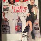 AARP June/July 2016 Alfre Woodward, Jane Fonda & Sharon Stone 21st Century Leading Ladies