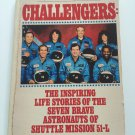 Challengers by The Washington Post and Steven Luxenberg