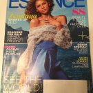 Essence Magazine ~ August 2016 ~ Zendaya Shakes up RIO [Single Issue Magazine] [Jan 01, 2016]